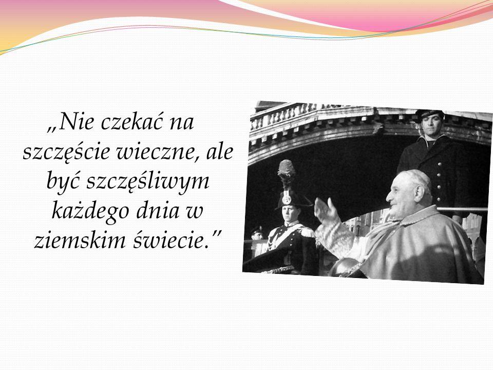Został ogłoszony błogosławionym 3 września 2000r. przez papieża Jana Pawła II.