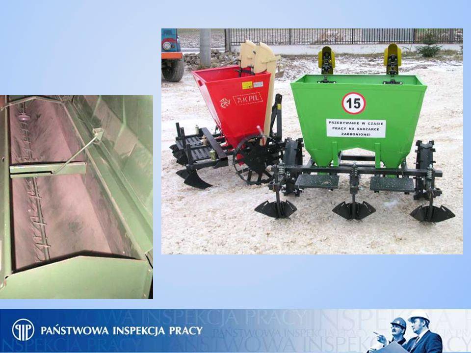 5.Obsługa maszyn do przygotowania pasz - sieczkarni, śrutowników, gniotowników, mieszalników, rozdrabniaczy.
