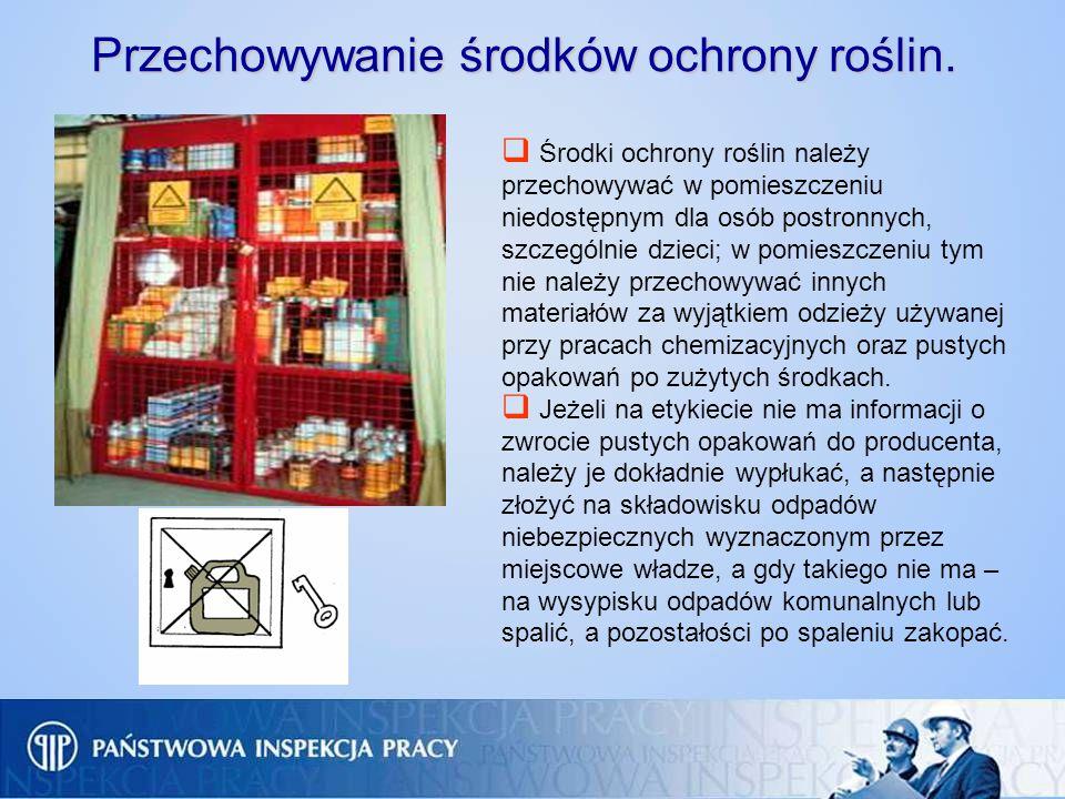 9.Prace z użyciem rozpuszczalników organicznych.