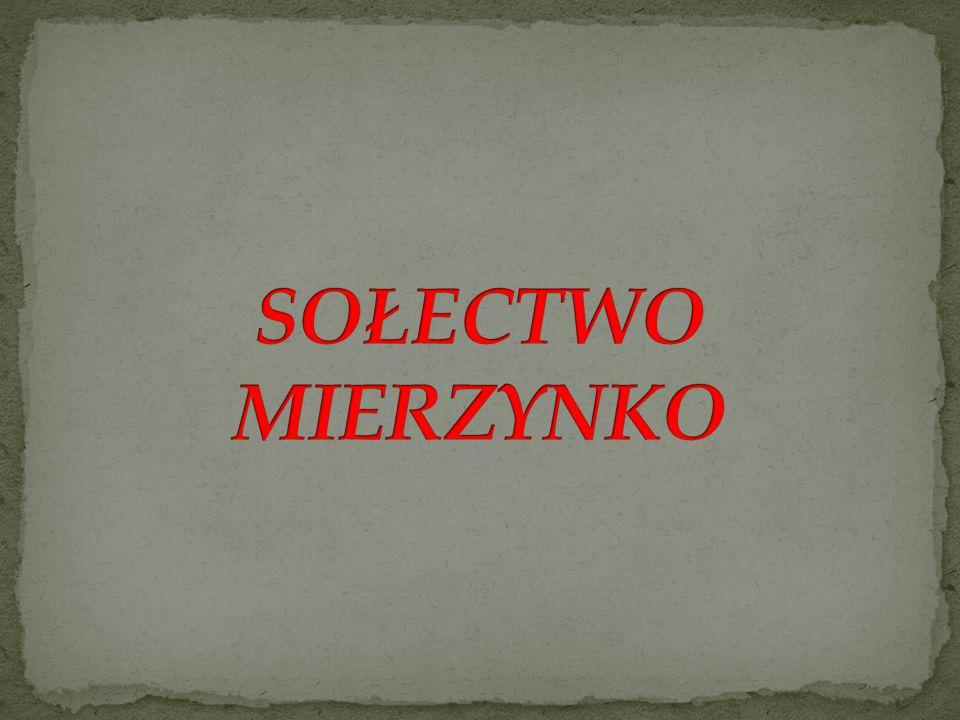 Mierzynko to niewielka rolnicza wieś leżąca ok.6 km na południe od Gniewina, przy drodze z Mierzyna do Łęczyc.