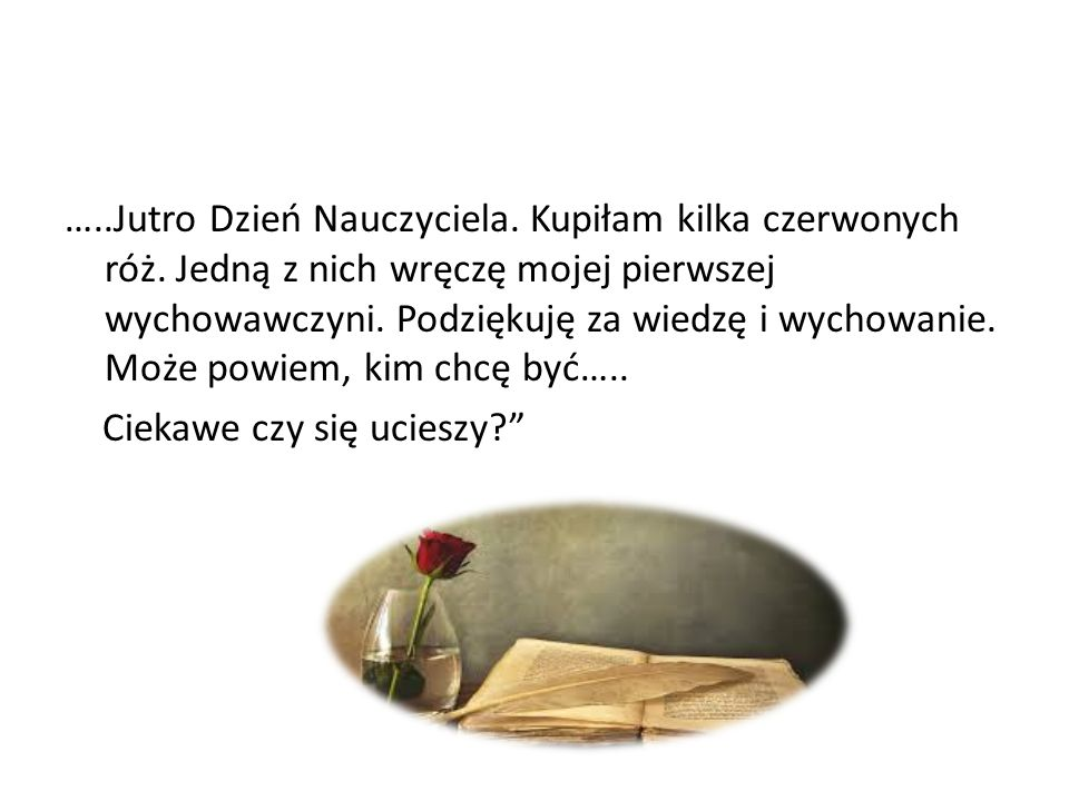 """Wyró ż nienie - Patrycja Alicja Lis (PG) """"… To nie jest historia, jakich wiele."""
