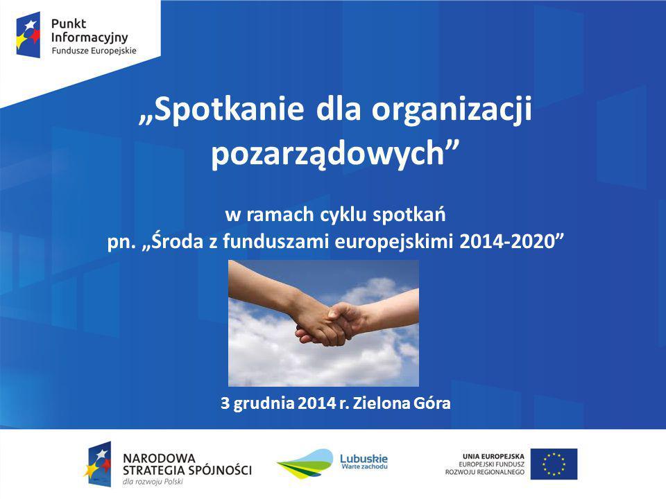 Beneficjentami PO WER 2014-2020 będą zarówno podmioty prywatne, jak i podmioty publiczne m.in.: - Powiatowe Urzędy Pracy, -Ochotnicze Hufce Pracy, -partnerzy społeczno-gospodarczy, -organizacje pozarządowe, -niepubliczne agencje zatrudnienia, -inne.