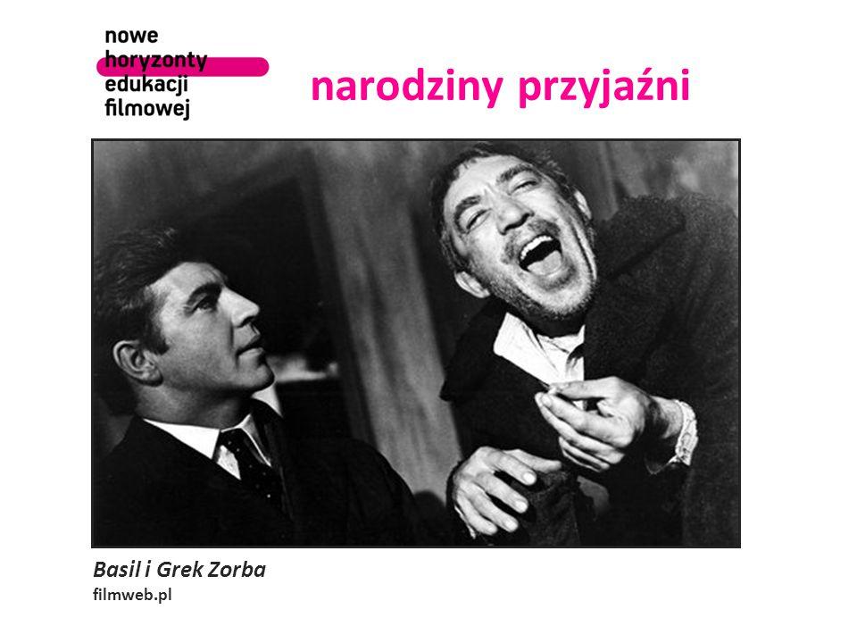 """konfrontacja dwóch postaw – Grek Zorba filmweb.pl dionizyjskość żywioł dionizyjski to żywioł naturalny, """"dziki , barbarzyński wywodzi się z sił natury, której jesteśmy częścią patronuje mu Dionizos, bóg winnej latorośli"""