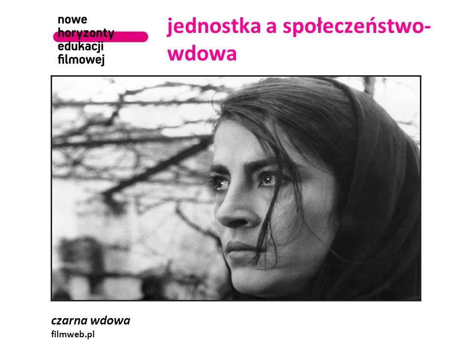 jednostka a społeczeństwo- Hortensja madame Hortensja filmweb.pl