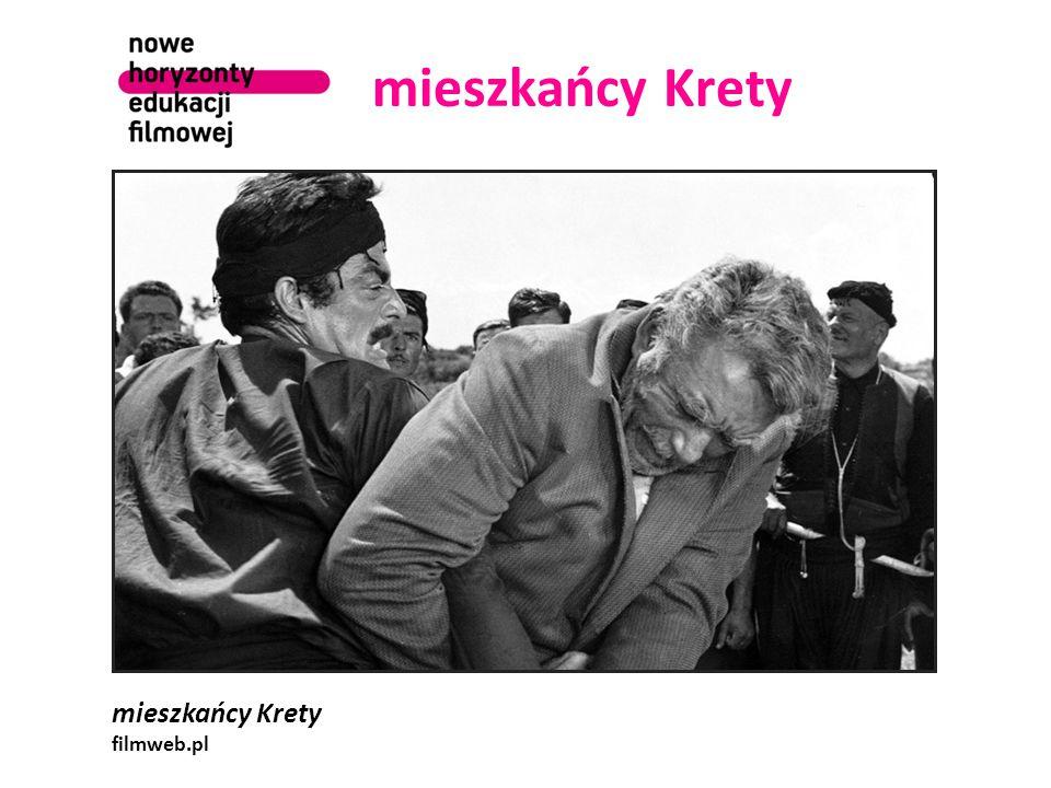 mieszkańcy Krety filmweb.pl