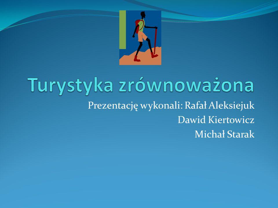Prezentację wykonali: Rafał Aleksiejuk Dawid Kiertowicz Michał Starak