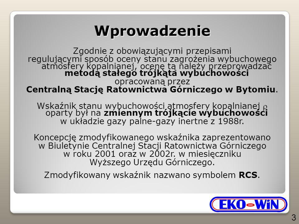 """DZIĘKUJEMY PAŃSTWU ZA UWAGĘ dr Ryszard Krzykowski Przedsiębiorstwo Handlowo - Usługowe """"EKO-WiN mgr inż."""