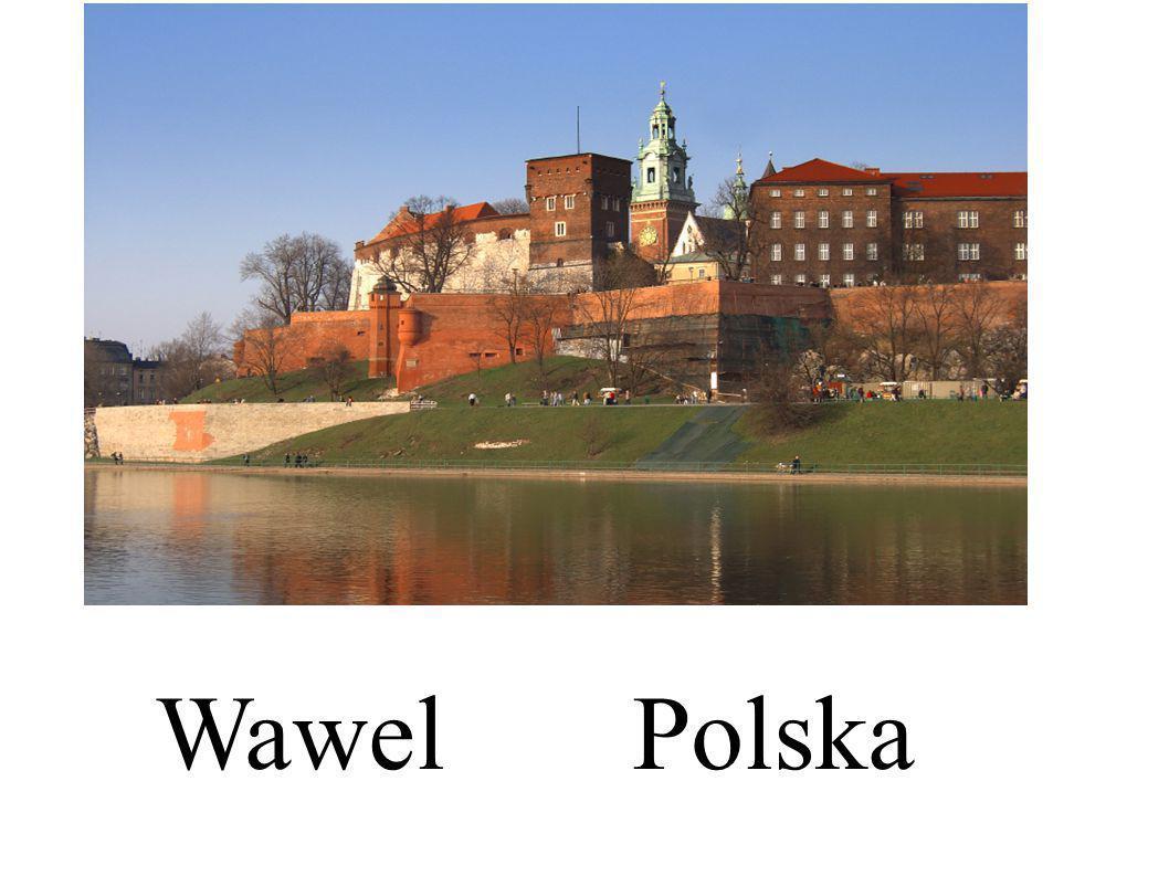 Wawel Polska