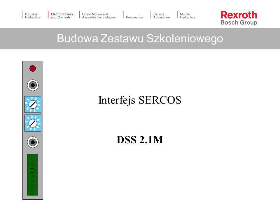 Plyta Sercans PC Komunikacja łączem szeregowym Drive-Top Sterownik Napędu Budowa Zestawu Szkoleniowego