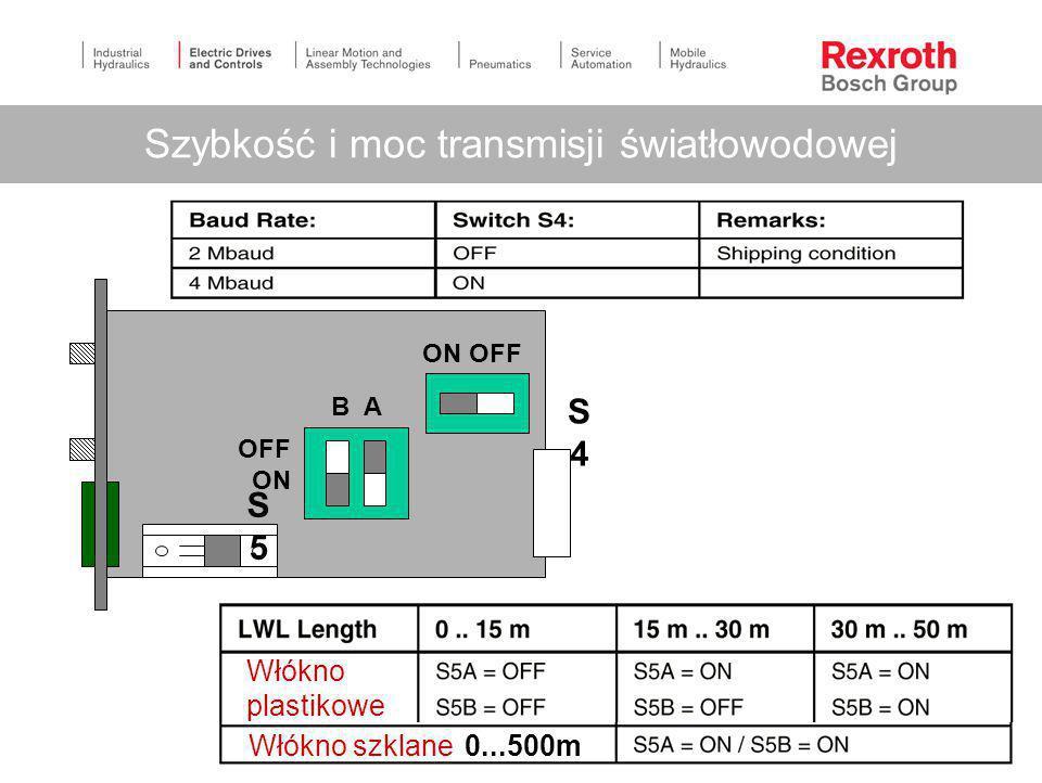 E1wyłącznik bazowy E2wyłącznik krańcowy + E3wyłącznik krańcowy - E4Sonda 1 E5Sonda 2 E6Sygnał E-Stop U L Zasilanie +24V 0V L Masa PEEkran Jeśli jedno