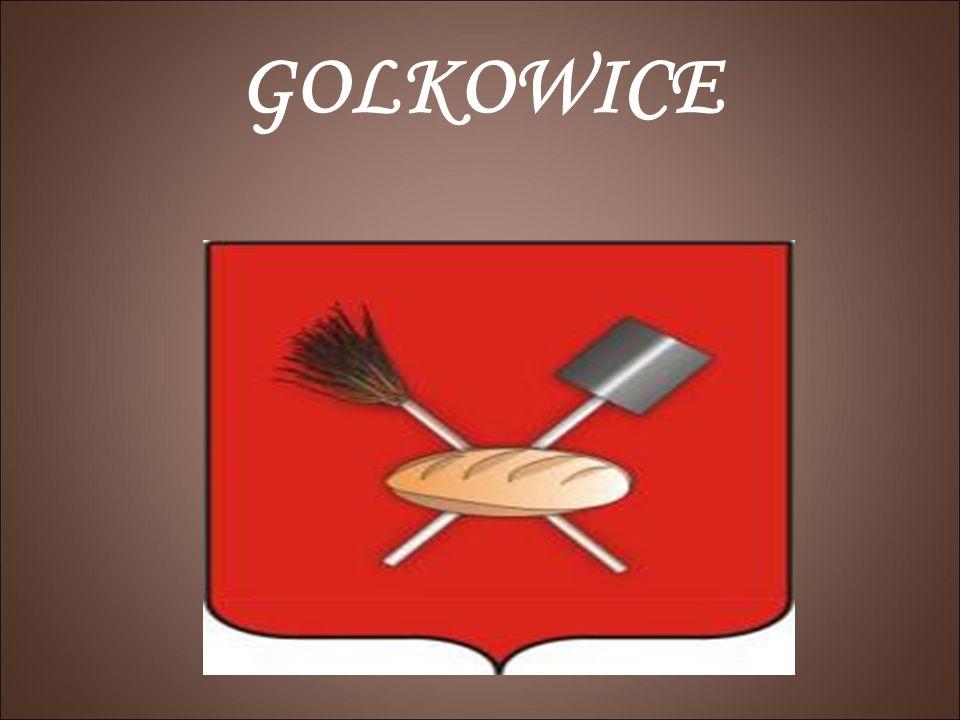 GOLKOWICE