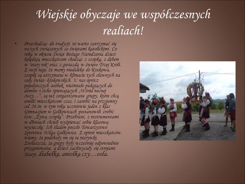 Spyrki- tradycja tłustoczwartkowa.