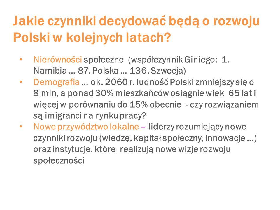 Bezrobocie wśród młodzieży Bezrobocie wśród młodzieży (poniżej 25 lat) w końcu 2013 roku: – Unia Europejska: 23,6% (rośnie) – Polska: 27,9% (rośnie)