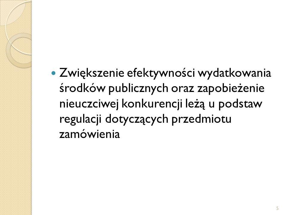 Kryteria oceny ofert Pominięcie jakiegoś kryterium w SIWZ powoduje, iż nie może być ono użyte przy ocenie ofert Możemy podzielić na: a) Kryteria kosztowe b) Kryteria przedmiotowe c) Kryteria kontaktowe Zamawiający ma obowiązek podać system punktacji oraz sposób przydzielania punktów w ocenie ofert 16