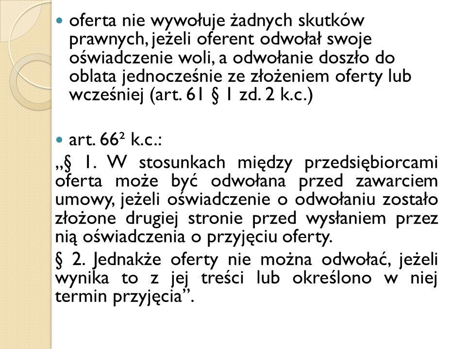 art.66¹ § 3 k.c.