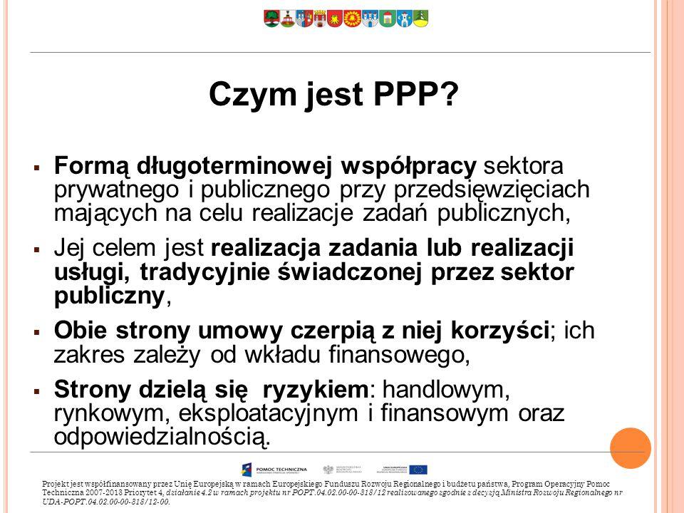 Czym jest PPP.