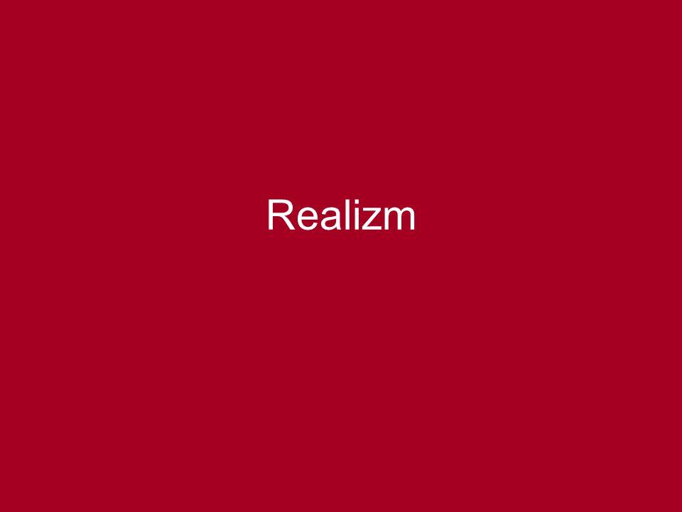 Realizm