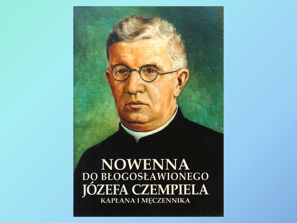 Spis treści 1.Mała Józefka i jej wielcy ludzie – dzieciństwo i młodość księdza Józefa Czempiela.