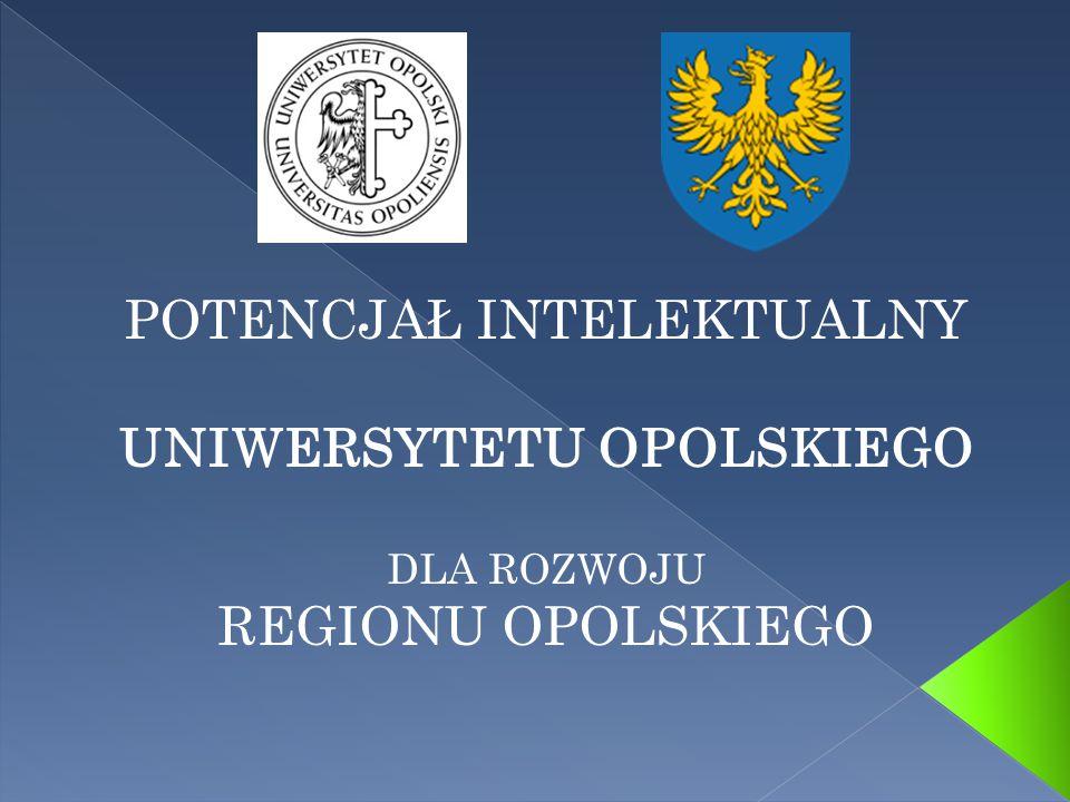 Rozwój gospodarki opartej na wiedzy Zapewnienie wysokiej jakości kształcenia w powiązaniu z rynkiem pracy Współpraca z sektorem gospodarki Współpraca międzynarodowa, mobilność studentów i kadry naukowej jako promocja intelektualna regionu