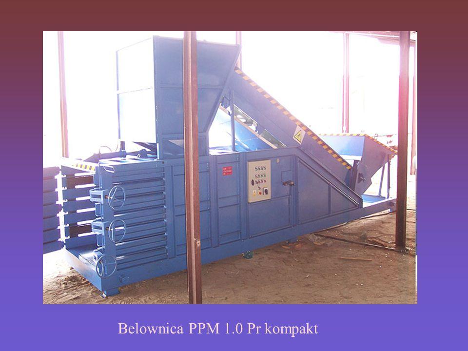 Belownica PPM 1.0 Pr kompakt
