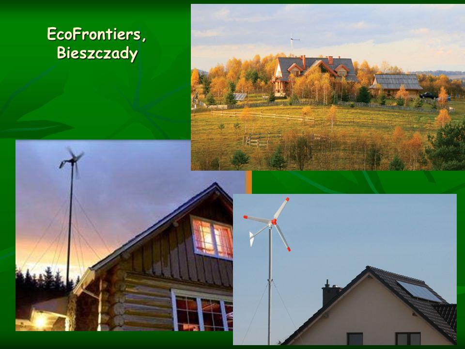 EcoFrontiers, Bieszczady