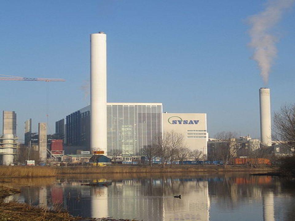 Odpady komunalne i przemysłowe lub ich mieszaniny zarówno w stanie stałym jak i ciekłym mogą być paliwami alternatywnymi (zastępczymi, wtórnymi) wykorzystywanymi w przemyśle jako zamiennik paliw konwencjonalnych.