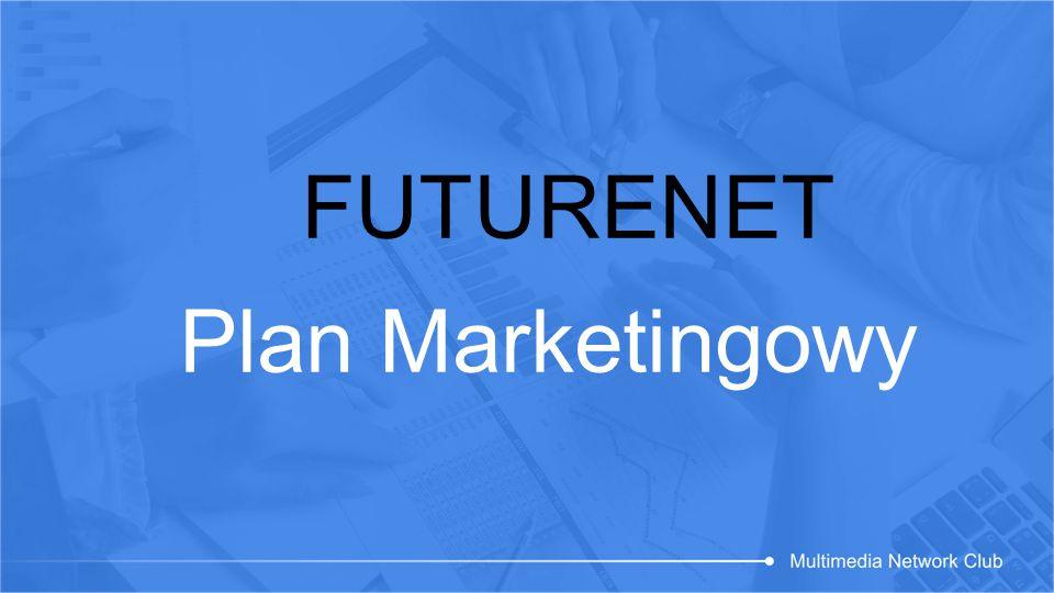 FUTURENET Plan Marketingowy