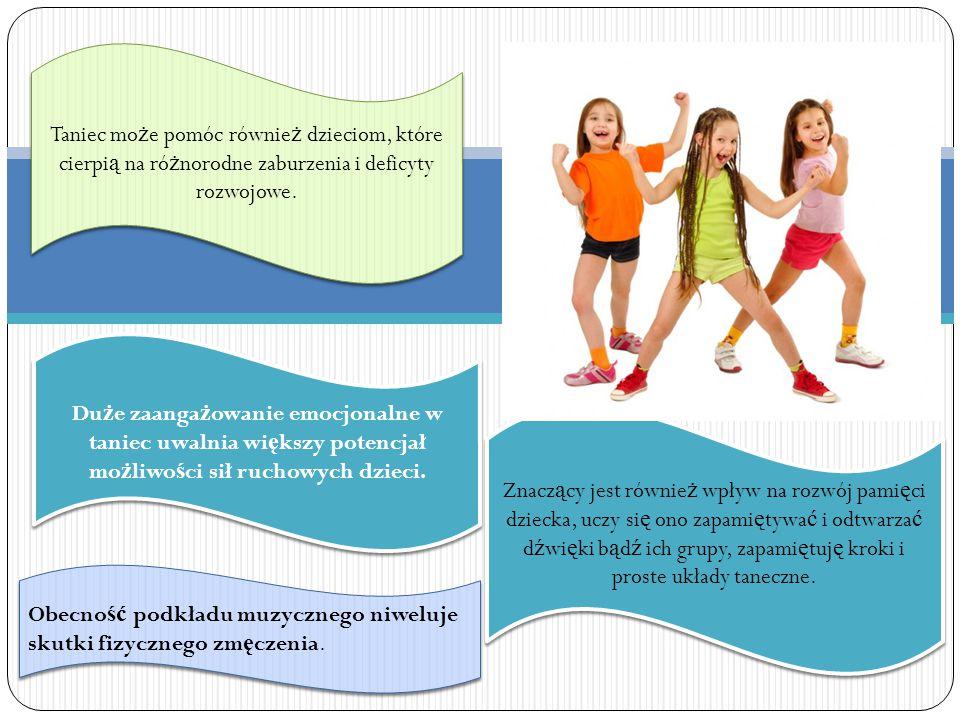 Jedną z podstawowych sfer rozwoju dziecka, na którą znaczący wpływ mają zajęcia muzyczne, jest sfera poznawcza oraz procesy myślenia.