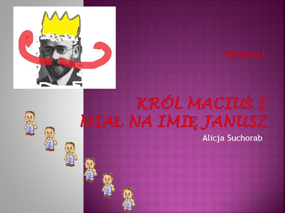 Alicja Suchorab
