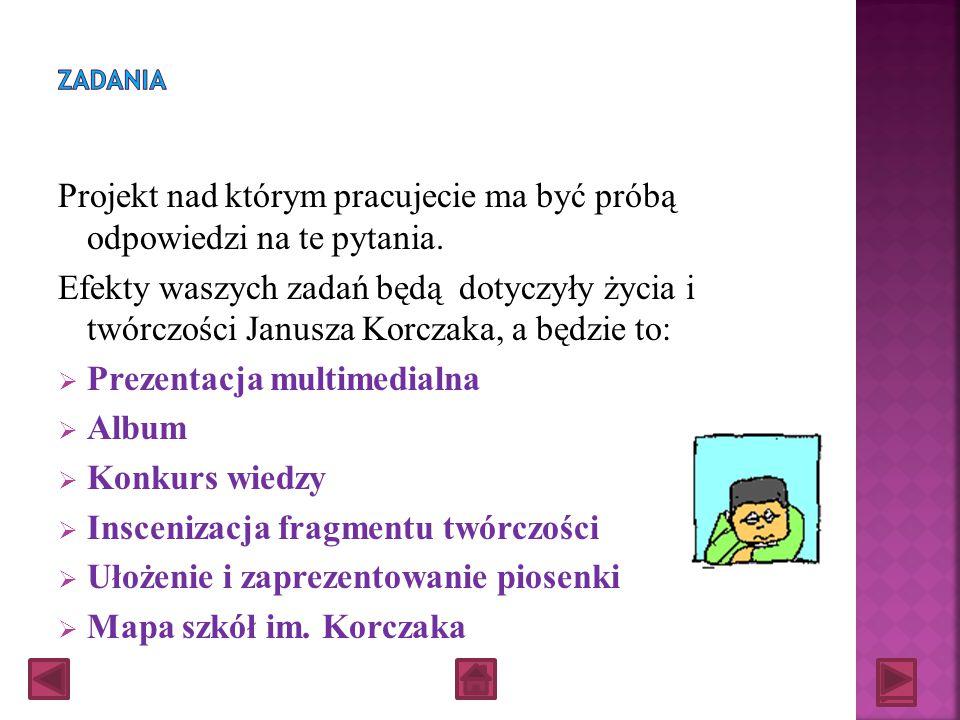 Janusz Korczak był jednym z pierwszych, którzy zatroszczyli się o podstawowe prawa dziecka. Do tych praw zaliczał:  prawo do miłości  prawo do bycia