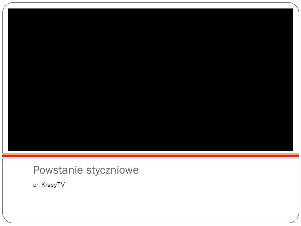 """Powstanie styczniowe literaturapieśni Felicjan Faleński """"Idący na śmierć pozdrawiają cię Bolesław Prus """"Omyłka Eliza Orzeszkowa """"Gloria vicitis , """"Nad Niemnem Stefan Żeromski """"Rozdziobią nas kruki, wrony... , """"Wierna rzeka Cyprian Kamil Norwid """"Fortepian Szopena """"Marsz, marsz Polonia """"Marsz powstańców """"Marsz powstańców Langiewicza """"Marsz strzelców """" Marsz żołnierzy Langiewicza """"W krwawym polu """"Pieśń powstańców z 1863 Włodzimierz Wolski """"Marsz żuawów"""