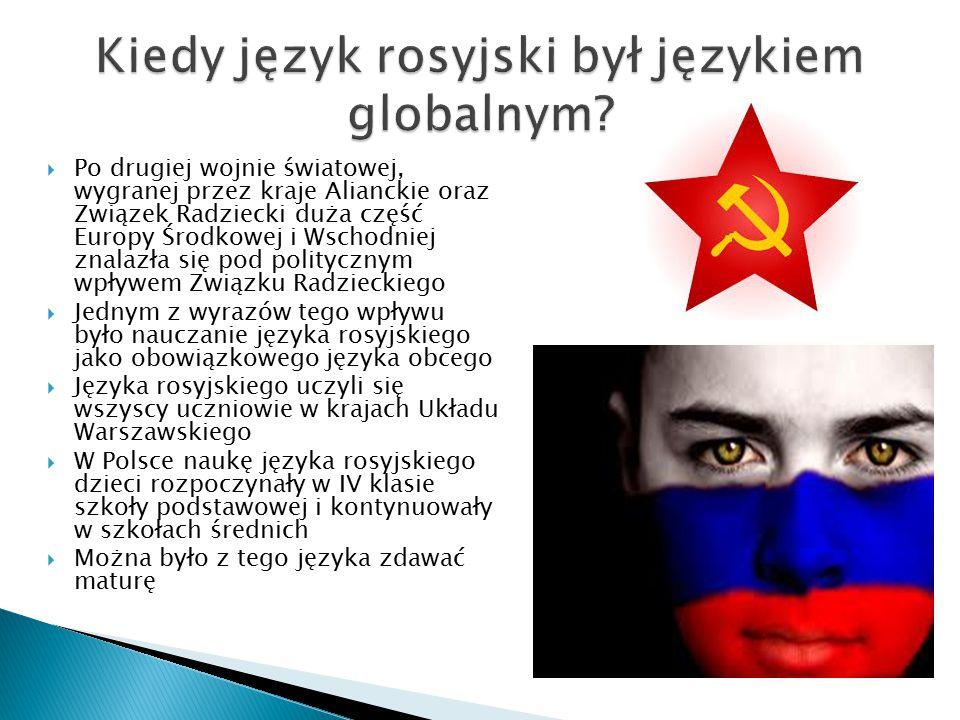  Po drugiej wojnie światowej, wygranej przez kraje Alianckie oraz Związek Radziecki duża część Europy Środkowej i Wschodniej znalazła się pod polityc