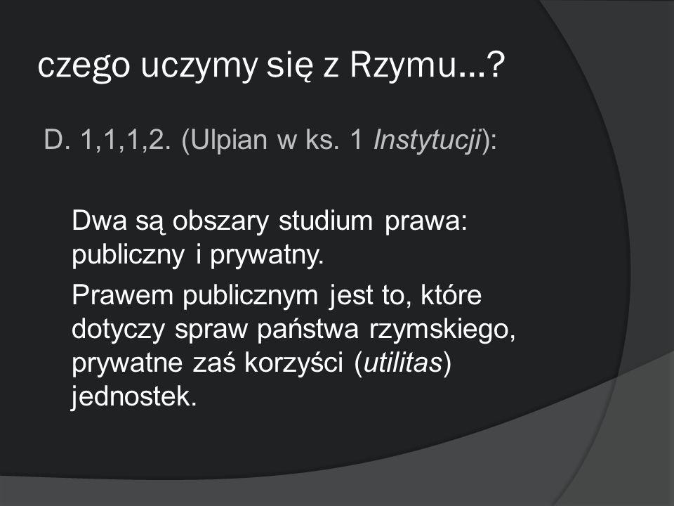 D.1,1,7 Papinian w ks.