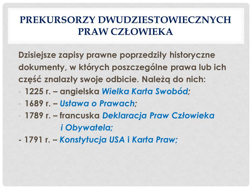 PROMOWANIE KONWENCJI O PRAWACH DZIECKA  Amnesty International: www.amnesty.orgwww.amnesty.org  Sieć Informacji o Prawach Dziecka: www.crin.orgwww.crin.org  Rada Europy: www.coe.intwww.coe.int  Edukacja na rzecz demokracji i praw człowieka w Europie www.dare-network.orgwww.dare-network.org  Europejska Sieć Praw Rzeczników Praw Dziecka: www.ombudsnet.org/enoc/  Human Rights Watch: www.hrw.orgwww.hrw.org  UNESCO: www.uneco.orgwww.uneco.org  UNICEF: www.unicef.orgwww.unicef.org  Wysoki Komisarz ONZ ds.