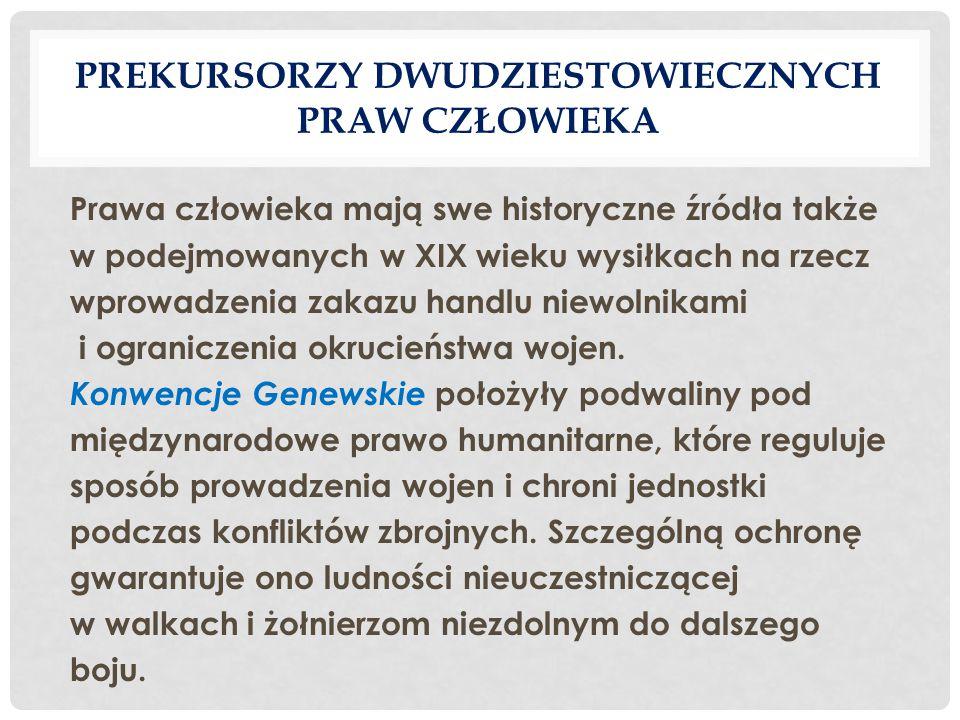 MECHANIZMY OCHRONY PRAW CZŁOWIEKA STOSOWANE PRZEZ RADĘ EUROPY  Europejska Karta Społeczna - gwarantuje prawa człowieka w obszarze społecznym i gospodarczym np.
