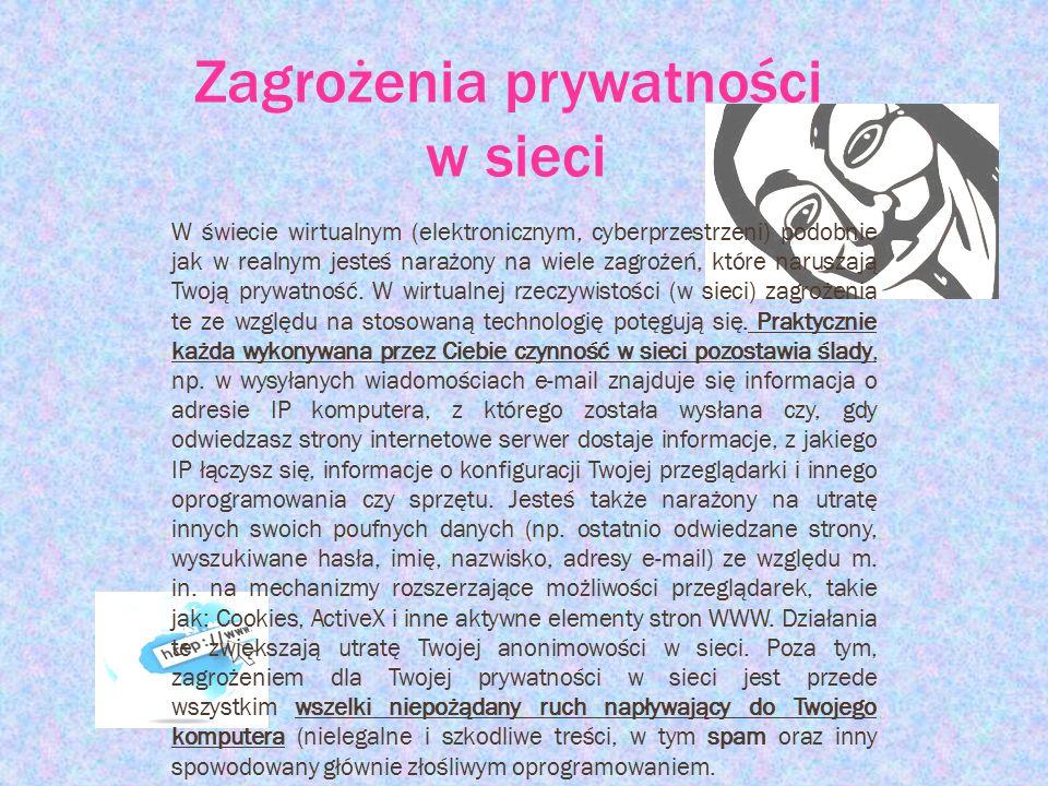 KONIEC wykonali: Milena Woźniak Adrian Wawrzyn Michał Wichowski Michał Żakowski Marek Tomaszkiewicz Patryk Walicki