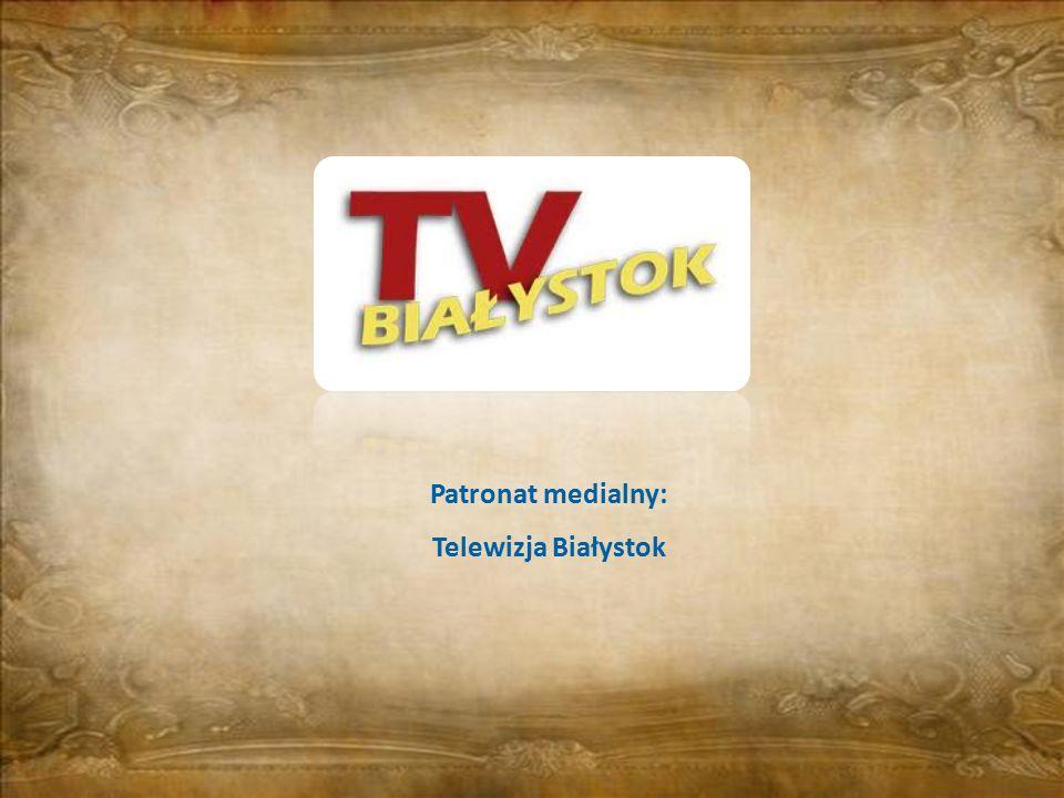 Patronat medialny: Telewizja Białystok