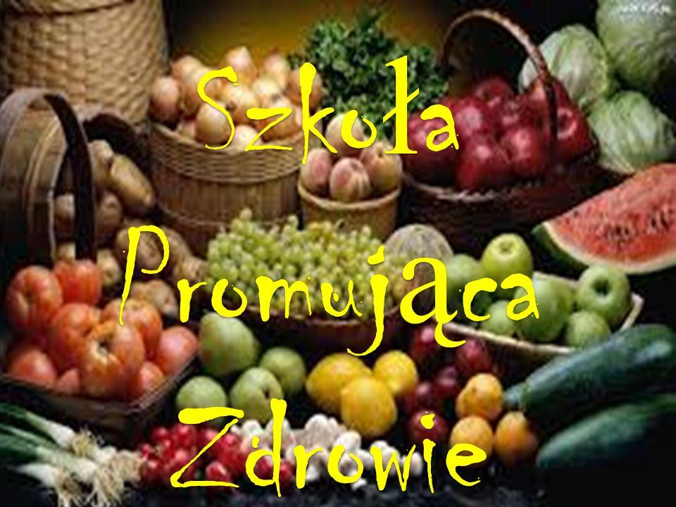 Szko ł a Promuj ą ca Zdrowie