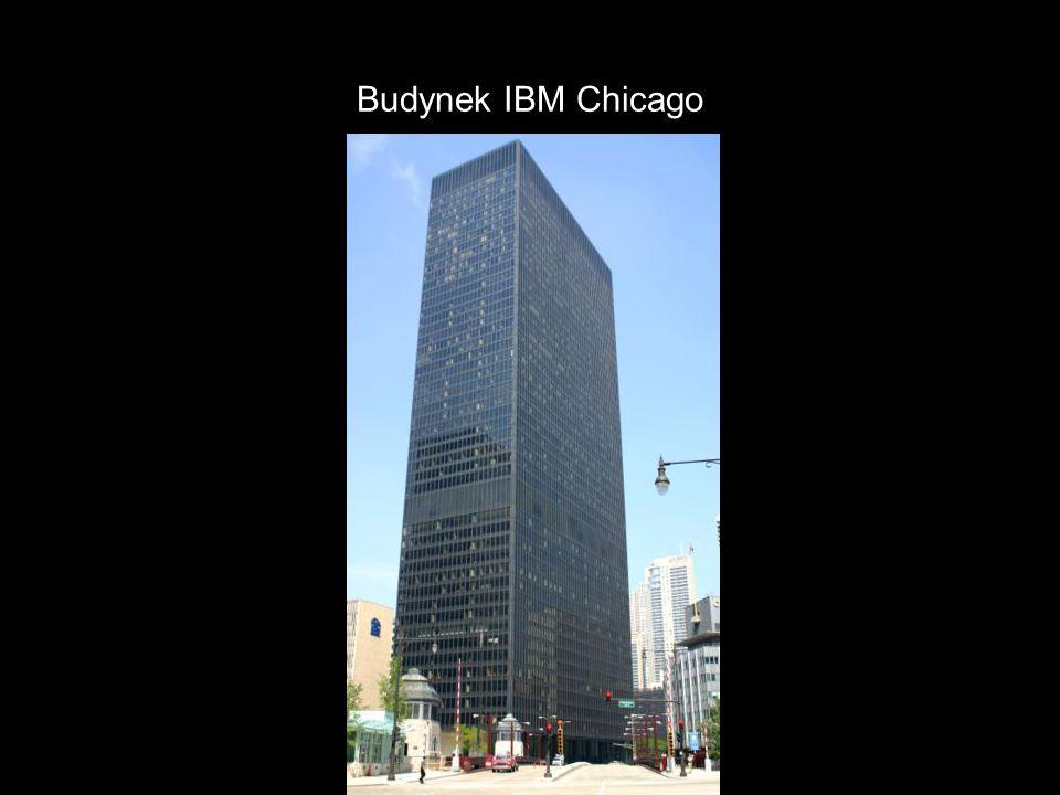 Budynek IBM Chicago