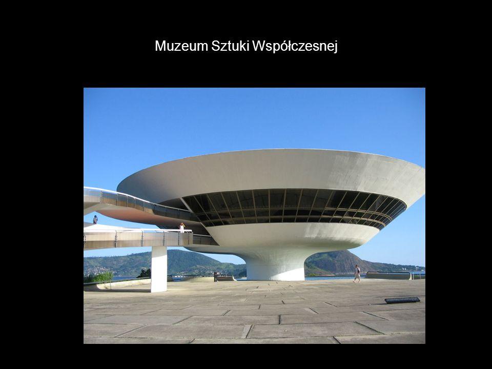 Muzeum Sztuki Współczesnej