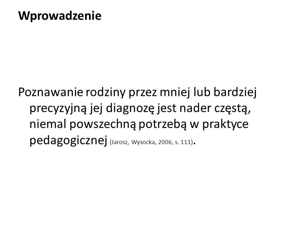 Skala Postaw Rodzicielskich M.