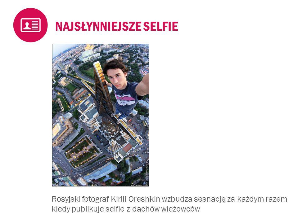 Selfie opublikowane przez NASA, uznane szybko przez internautów za najlepsze selfie w historii NAJSŁYNNIEJSZE SELFIE