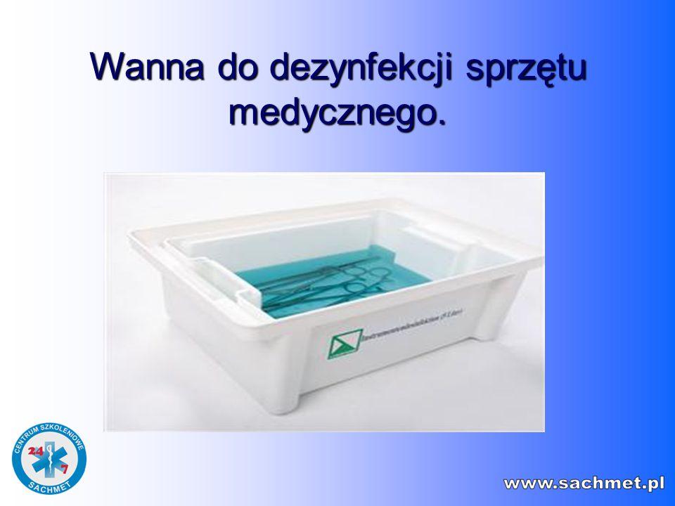 Po wykonaniu dezynfekcji często wykonuje się kontrolę bakteriologiczną, techniczną oraz w razie potrzeby wymiana uszkodzonych elementów Dezynfekcji sp