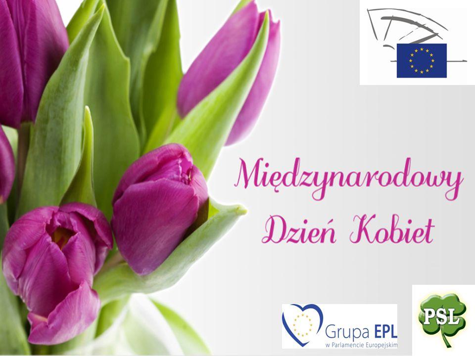 Fundusze unijne efektywnym wsparciem kobiecych biznesów Międzynarodowy Dzień Kobiet, Ostrzeszów, dn.