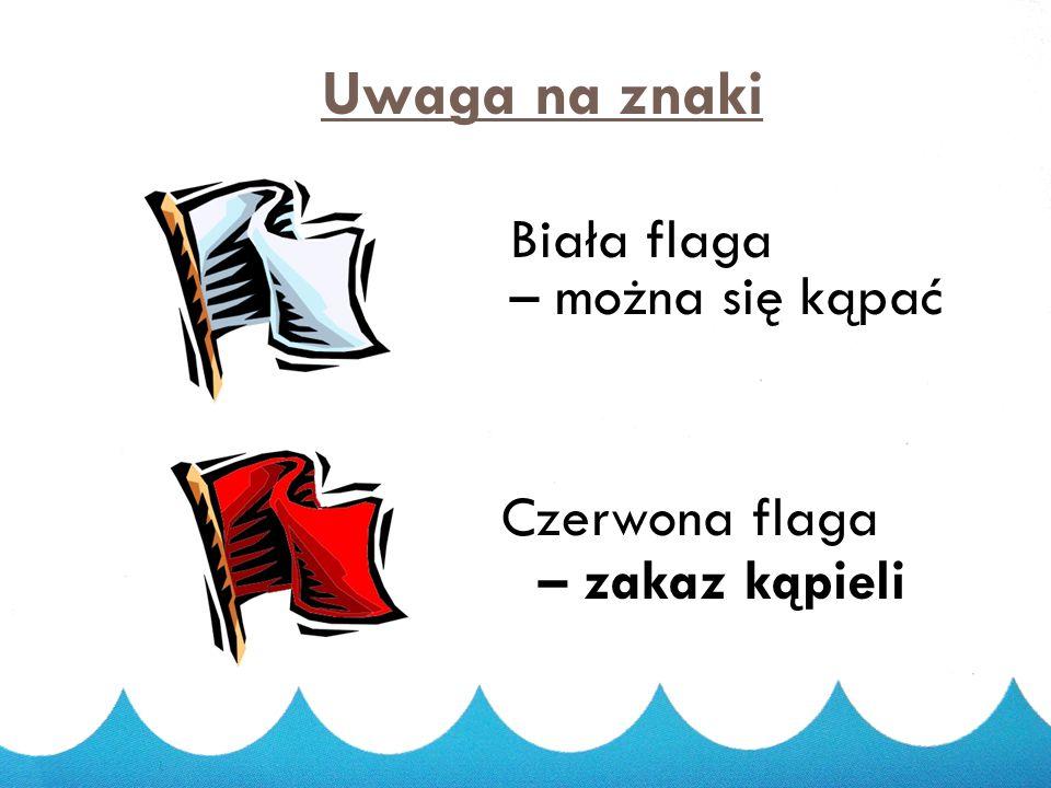 2015-03-27 30 NAJCZĘSTSZE PRZYCZYNY UTONIĘĆ  Pływanie w miejscach zabronionych  Skoki
