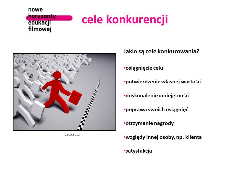 droga do wygranej kreatywnisamozatrudnieni.pl Co pomaga nam w osiągnięciu celu.