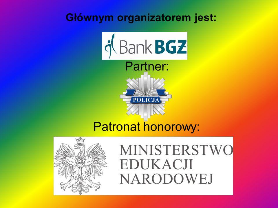 O projekcie: Organizatorem Programu jest Bank BG Ż, który anga ż uje si ę we wspieranie działalno ś ci społecznej, edukacyjnej i ekologicznej szczególnie w mniejszych miejscowo ś ciach.