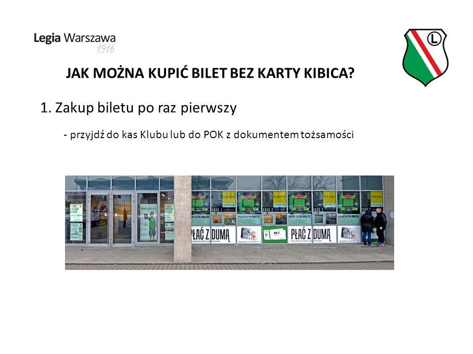 W JAKICH GODZINACH OTWARTE SĄ KASY I POK.Punkt Obsługi Kibica (POK) i kasy Klubu przy ul.