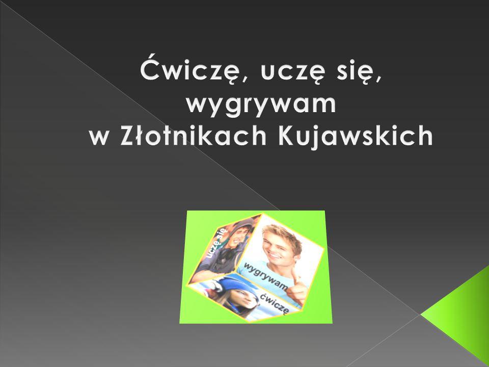 W roku szkolnym 2013/2014 w Gimnazjum im.
