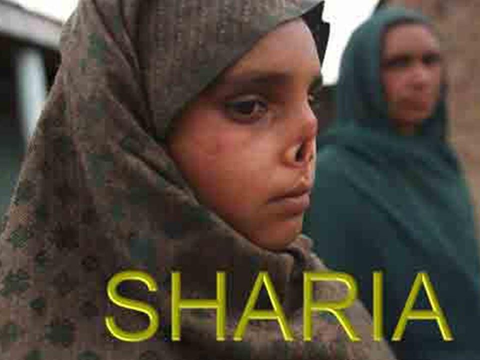 To jest takze sharia» Karanie meszczyzny za bluznierstwo wobec Islamu